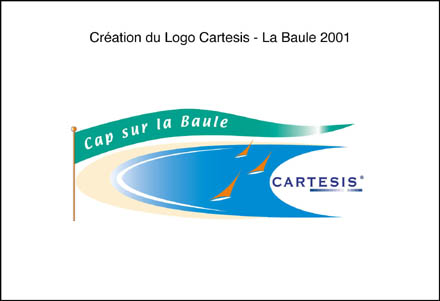 Logo Cartesis